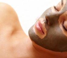 Maschera viso remineral