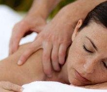 Massaggio drenante body