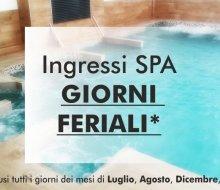 Spa Time Feriali