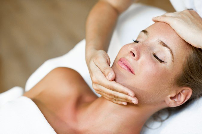 LUMI FACE PLUS - Maschera & Massaggio