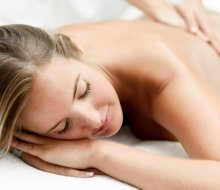 Massaggio Relax 25 minuti