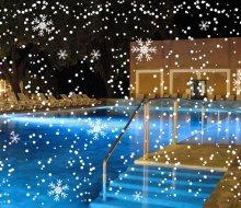 Terme di Notte di Natale