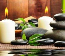 Massaggio Relax con Pietre Calde di Coppia