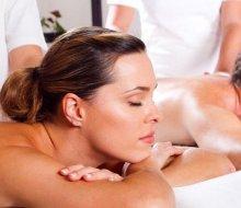 Massaggio Relax di Coppia