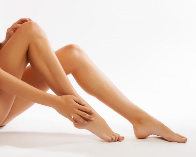 Fango Gambe - perfect legs & tonic 25''